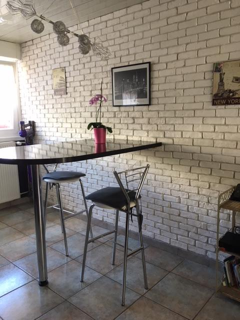 Appartement F4 axe Thionville - Luxembourg